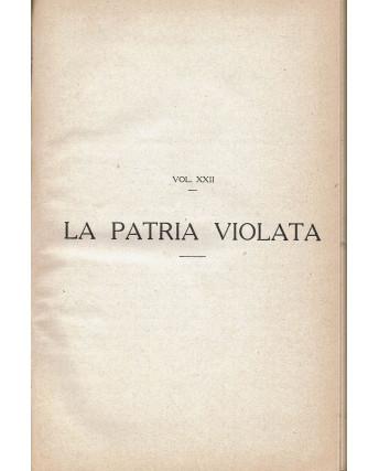 Storia d'Italia XX secolo 1861/1946 4 cofanetti 12volumi+ docum.ed.Editalia SS07