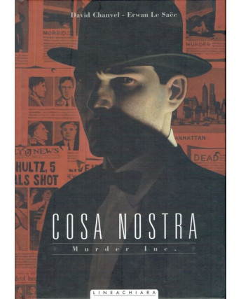 N.Marselli:la guerra e la sua Storia,ed.Spec - note biografiche autore 1930 A70