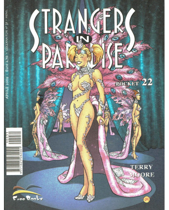 Grandi Eroi n.19 Triton di D.Torres ed.Comic Art FU01