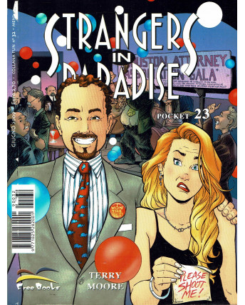 "Grandi Eroi n.17 L.Cockney ""una ungherese nel Punjab"" ed.Comic Art FU01"