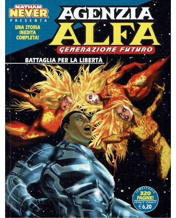 Black Cat n. 1 ed.Star Comics