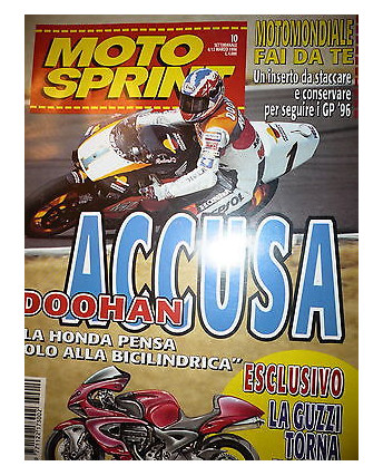 Il Giornalino anno LXXIII n. 12 - 19 marzo 1997 * ed. San Paolo