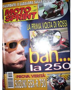 Tv Sorrisi e Canzoni 2005 n. 5 * Marcuzzi, Luca e Paolo Le Iene, Mina, Di Caprio