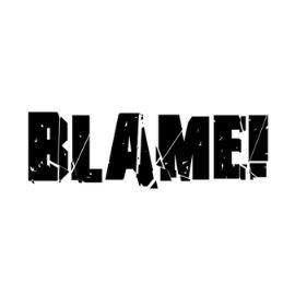Blame Manga