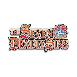 The Seven Deadly Sins - Nanatsu no taizai