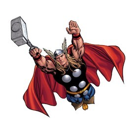 Thor Corno