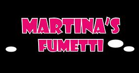 Martina's Fumetti di Andrea Pompamea