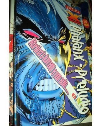 Marvel Crossover n. 11 spec.X Universe