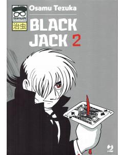 Black Jack  2 di 15 Osamushi Collection di Osamu Tezuka ed. JPOP NUOVO