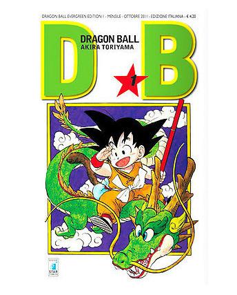 Dragon Ball   1  ed.Star Comics Sconto 10%  Nuovi