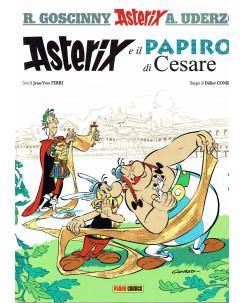 ASTERIX  36 Asterix e il Papiro di Cesare di Uderzo e Goscinny ed. Panini FU06