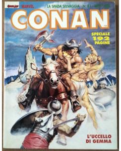 Conan la spada selvaggia 81 serie bianco e nero ed.Comic Art