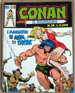Conan il Barbaro Colore n.28 * Ed. Comic Art