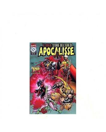 Marvel Mix n. 17 X Men storie dell'era di Apocalis*Marvel