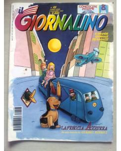 Il Giornalino anno LXXIII n. 48 - 3 dicembre 1997 * RODARI * ed. San Paolo