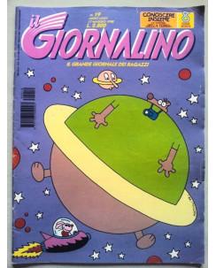 Il Giornalino anno LXXIV n. 19 - 17 maggio 1998 * NINJA TURTLES * ed. San Paolo