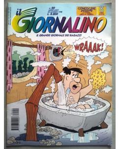 Il Giornalino anno LXXIV n. 20 - 24 maggio 1998 *  ed. San Paolo