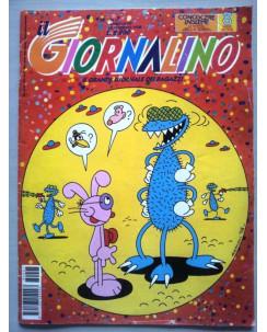 Il Giornalino anno LXXIV n. 7 - 25 febbraio 1998 * JACOVITTI * ed. San Paolo