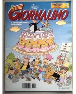 Il Giornalino anno LXXIV n. 8 - 4 marzo 1998 * ed. San Paolo