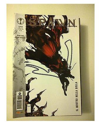 Image : Spawn n° 104 di David Hine & Brian Haberlin - Ed. Panini