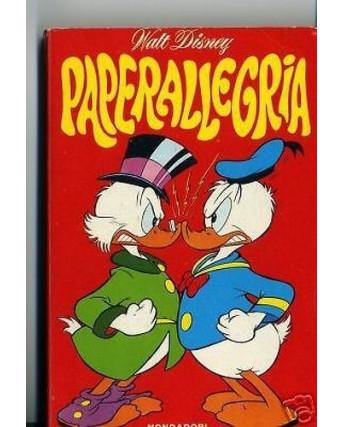 Classici Disney Prima serie Paperallegria *ottimo*