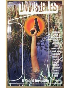 Invisibles il Regno invisibile di Grant Morrison ed.Magic Press NUOVO sconto 50%