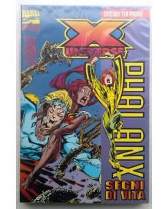 Marvel Mega N.  4 - X-Universe: Segni di vita - Edizioni Marvel Italia