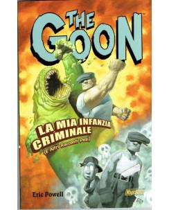 The Goon 1 il giorno dell'avvoltoio ed.Magic Press NUOVO sconto 50%