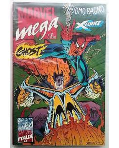 Marvel Mega N.  3 - Uomo Ragno: X-Force - Edizioni Marvel Italia