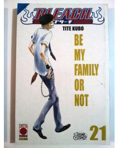 Bleach n.21 di Tite Kubo * Prima Ristampa Planet Manga