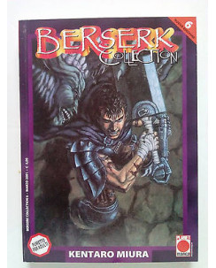 Berserk Collection n. 6 di Kentaro Miura * 3a rist. Planet Manga