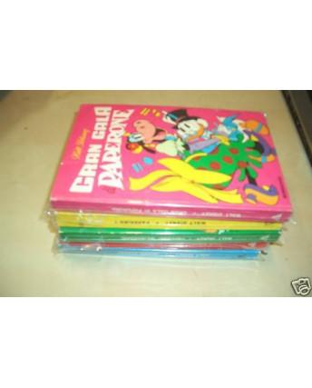 Classici Disney Prima serie Gran Galà di Paperone *ottimo