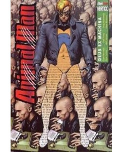 Animal Man n. 3 di Grant Morrison * ed.Magic Press NUOVO! sconto 50%