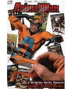 Animal Man N. 2 di Grant Morrison * ed.Magic Press NEW sconto 50%