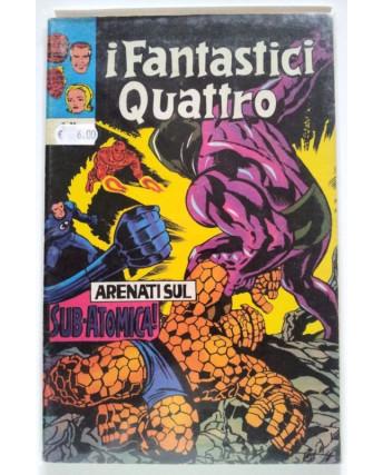 Fantastici Quattro n.  73 arenati sul sub-atomica! ed. Corno
