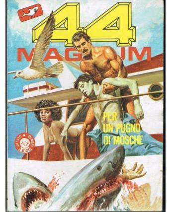 44 Magnum  9 ed.Edifumetto EROTICO