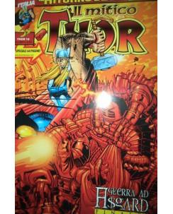 Il Mitico Thor n. 10 *ed. Marvel Italia