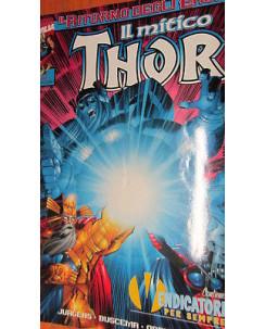 Il Mitico Thor n.  7 ed. Marvel Italia