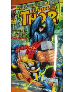 Il Mitico Thor n.  8 *ed. Marvel Italia