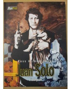 Juan Solo di Jodorowsky e Bess ed.Magic Press NUOVO sconto 50%
