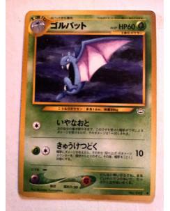 P0003 POKEMON - Golbat No. 042 * Neo Revelation Set - Japanese Uncommon Pokémon