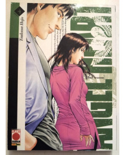 Angel Heart 2nd Season 4 di Tsukasa Hojo - ed. Panini Comics