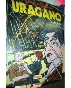 Uragano Stella Noris di Baldazzini e Canossa ed.Comic Art cartonato FU02