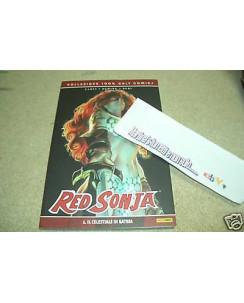 100% Cult Comics Red Sonja vol.I ed.Panini
