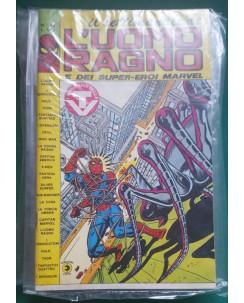 Il settimanale de l'Uomo Ragno e dei Super-Eroi Marvel n. 15 ed. Corno