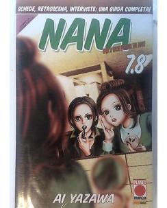 Nana 7.8 di Ai Yazawa - SPECIALE! - ed. Planet Manga