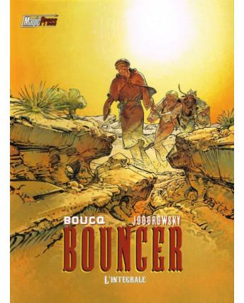 Bouncer 3 :l'INTEGRALE di Jodorowsky e Boucq ed.Magic Press NUOVO SCONTO 50%
