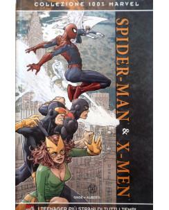 100% MARVEL - Spider-man &  X-Men - ed. Panini