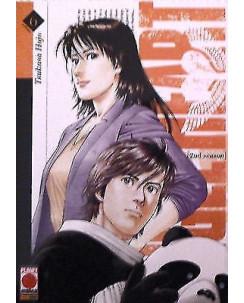 Angel Heart 2nd season 6 ed.Panini sconto 50%
