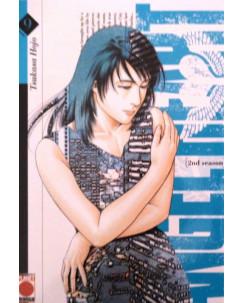 Angel Heart 2nd Season  9 di Tsukasa Hojo ed.Panini NUOVO